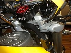 BUELL XB12Scg GPRステアリングダンパー 4