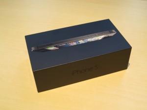 iPhone5 ブラック 64GB