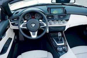 BMW E89 IDRIVE2
