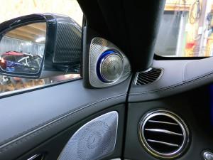 電動ロータリー3Dツイーター
