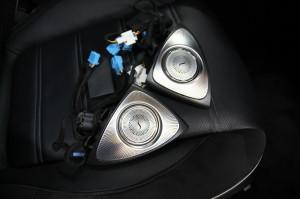 W213 3Dツイーター 3