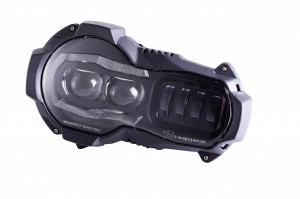 R1200GS LED HEAD LIGHT