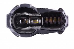 R1200GS LED HEAD LIGHT