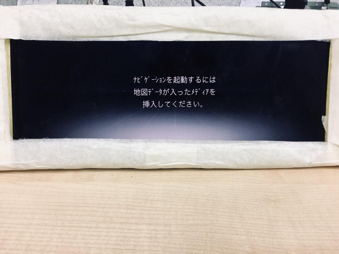 G63 ベンツ 並行 純正ナビ 日本語化 書換 インストール コーディング NTG5.5