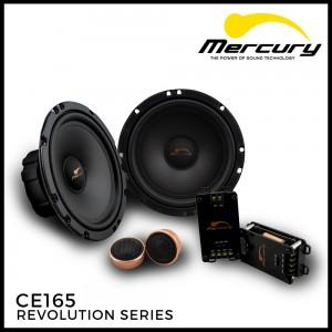 MERCURY CE-165