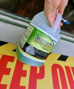 エアコン エバポレーター コンデンサー ラジエーター 洗浄剤