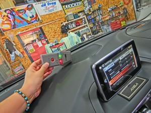 アクセラ 純正BOSE スピーカー交換 音質向上 9スピーカー ボーズサウンド サラウンド交換 MERCURY マツコネ コーディング