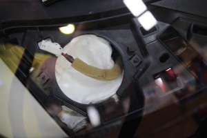 マツダ ツイドラー交換 吸音材 HOT WIRED 名古屋