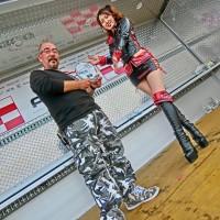 ACG 2019 モーターサイクル  HOT WIRED ホットワイヤード 優勝