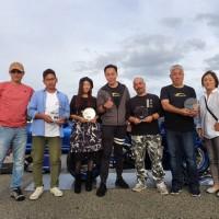 ACG EMMA ASIA JAPAN 2019 モーターサイクル Sクラス  HOT WIRED ホットワイヤード 優勝