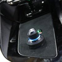 無接点充電マグネットiPhoneホルダ プジョー 5008 3008 JL AUDIO vxi vx800