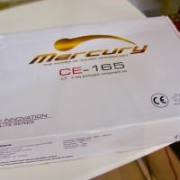 MERCURY CAR AUDIO CE-165 セパレートスピーカー 純正BOSE対応