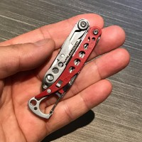 LEATHERMAN STYLE PS ナイフレス