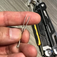 LEATHERMAN STYLE PS SIGNAL WAVE ナイフレス