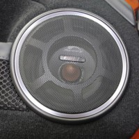 R35 GTR 純正BOSE スピーカー交換の方法