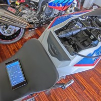 BMW SERVICE RESET S1000RR F800GS R1250GS サービス リセット