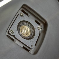 R35 GTR 純正BOSE センタースピーカー交換の方法