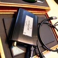 ハイレゾカーオーディオ用 BT5.0 BLUETOOTHレシーバー ブルーツースオーディオ デジタル出力付き