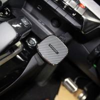 スマホホルダー 無接点充電 マグネット プジョー シトロエン 5008 3008 ds5 ds3 ds4 ヨーロッパ車 iPhone
