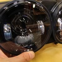 ビューエル BUELL XB LED ヘッドライト