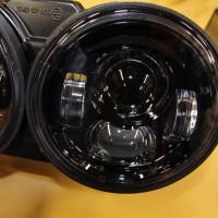 ビューエル BUELL XB LED ヘッドライト HOT WIRED