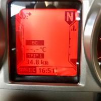 R1200RT BMW SERVICE ランプ リセット サービス 消去 HOT WIRED 名古屋 愛知