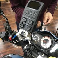 Z00M ハンディレコーダー H6 車 バイク 排気音録音 オンボード