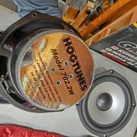ハーレー hog tunes スピーカー取付 オーディオ カスタム ホットワイヤード 名古屋