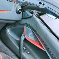 マクラーレン 720S GT スピーカー交換 オーディオ Bowers & Wilkins