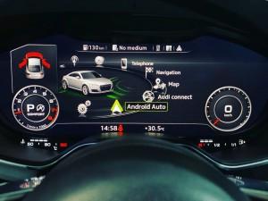 Audi TT MMI CarPlay 有効化 コーディング 名古屋 ホットワイヤード HOT WIRED