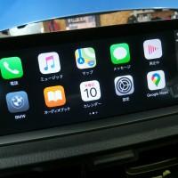 F10 F15 G30 F20 BMW 後付け  CarPlay コーディング AndroidAuto ワイヤレス CarPlay 名古屋  HOT WIRED ホットワイヤード iPhone BULETOOTH