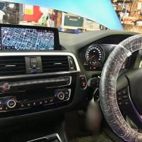 F20 BMW 後付け  CarPlay コーディング AndroidAuto ワイヤレス CarPlay 名古屋  HOT WIRED ホットワイヤード