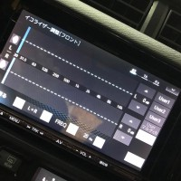 三菱 サウンドナビ 高純度 ハーネス スピーカーケーブル RCA