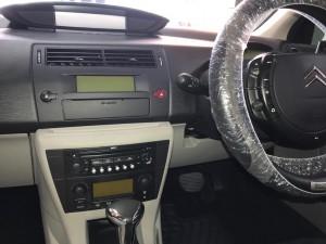アンドロイドナビ CarPlay AndroidAuto C4 シトロエン マカン ポルシェ HOT WIRED ホットワイヤード