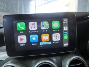 w205 w222 cクラス sクラス ntg5.0 CarPlay 後付け カープレイ AndroidAuto HOT WIRED 名古屋 ホットワイヤード