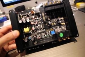 HELIX DSP PRO P3 ULTRA MK2 出力切替 ゲイン調整 ラインアウト ハイレベル ローレベル 出力電圧 音調整 サウンドセッティング HOT WIRED ホットワイヤード 名古屋 カーオーディオ
