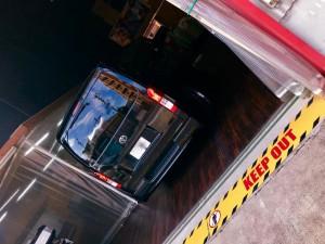 自作 DIY カーオーディオ 調整 音調整 サウンド設定 サウンドセッティング チューニング HOT WIRED ホットワイヤード 名古屋 愛知県 200系 ハイエース