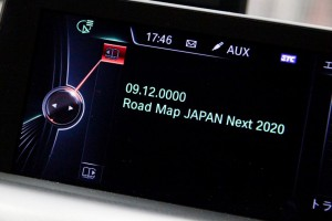 BMW 3シリーズ NTB CarPlay AndroidAuto ミラーリング インターフェース モジュール F30 F31 F34 F36 F80 F82 HOT WIRED 名古屋 ホットワイヤード 最新版地図データ NEXT 2020 ROAD MAP JAPAN NEXT 2020