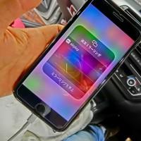 BMW 3シリーズ NTB CarPlay AndroidAuto ミラーリング インターフェース モジュール F30 F31 F34 F36 F80 F82 HOT WIRED 名古屋 ホットワイヤード AIRPLAY ミラーリング ワイヤレス