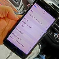 BMW 3シリーズ NTB CarPlay AndroidAuto ミラーリング インターフェース モジュール F30 F31 F34 F36 F80 F82 HOT WIRED 名古屋 ホットワイヤード AIRPLAY