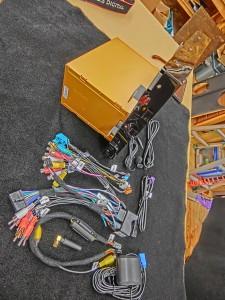 ポルシェ マカン porsche macan 10.4インチ アンドロイドヘッドユニット ANDROID 大型モニター テスラ ナビ HOT WIRED
