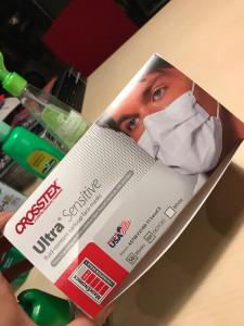 コロナ対策 マスク 医療用マスク 消毒 マスク フェイスシールド ハンドルカバー シートカバー 海外製消毒液 シフトカバー 養生