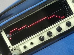 CX-5 HELIX DSP ALPINE BIG-X P3 M6 サウンドセッティング 音合わせ ゲイン合わせ ゲイン調整 位相チェック HOT WIRED ホットワイヤード 名古屋 RTA イコライザー調整