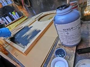 marshall 1960 キャビネット 2発化 クラプトン バーチ材 バッフルボード ダイポルギー カスタム グリルネット HOT WIRED 名古屋