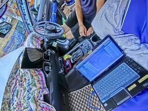 DAP FIIO HELIX RTA DSP Mercury Car Audio ハイレゾカーオーディオ HI-RES ハイエンドカーオーディオ サウンドセッティング ゲイン合わせ 入力感度