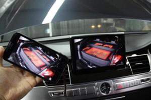 AUDI MMI アウディ AUDI純正ナビ ワイヤレスCarPlay CarPlayインターフェース CarPlayモジュール AndroidAuto ミラーリング ワイヤレス iPhone 名古屋 HOT WIRED ホットワイヤード A8 A7 A6 A5 A4 A3