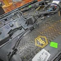 Audible Physics RAM2 ワイドレンジドライバー ワイドレンジスピーカー 2Iインチ M40 スコーカー AUDI純正BOSE スピーカー交換 ドアスピーカー 交換 ツイーター交換 アウディ A8 A6 A5 A4 ウーハー エンクロージャー ANC ドア デッドニング