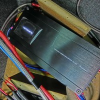 helix dap.3 dsp pro dsp ultra 音調整 サウンドセッティング サウンドチューニング Mercury Car Audio HOT WIRED 名古屋 ホットワイヤード ゲイン調整 オシロスコープ パイオニア d800