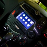 DS5 シトロエン  Apple CarPlay プジョー カープレイ iPhone12 YOUTUBE グーグルマップ デザリング