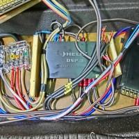 helix dap.3 dsp pro dsp ultra 音調整 サウンドセッティング サウンドチューニング Mercury Car Audio HOT WIRED 名古屋 ホットワイヤード ゲイン調整 オシロスコープ
